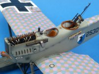 Wingnut Wings 1/32 Hansa Brandenburg W.29